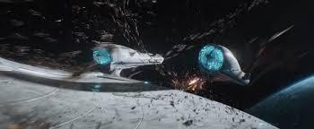 star trek 3 trailer images reveal idris elba s villain collider image via paramount pictures