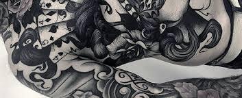 80 sick tattoos for masculine ink design ideas