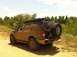 nissan frontier body lift the nissan path view topic show it off recent pics of your