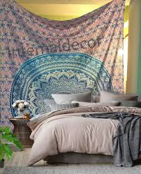 Bedroom Tapestry Indian Wall Bedroom by This Is A Gorgeous Indian Bedding Tapestry Throw That Is 100