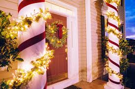 exterior holiday decorating ideas tucson garage door service