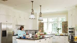 kitchen lights ideas kitchen lighting ideas southern living