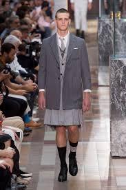 Thom Browne Spring 2014 Ready by Thom Browne Spring Summer 2018 Fashion Weeks Paris And Spring