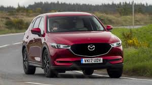 mazda a mazda cx 5 2 2 sport nav review new crossover tested in the uk