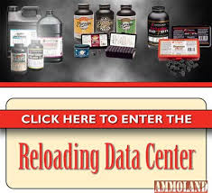 Barnes Reload Data Hodgdon Announces New Upgraded Hodgdon Load Data Center