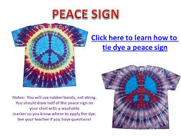 Black Purple Pink Green Peace by Everything You Need To Know About Tie Dye Color Choices Red Royal