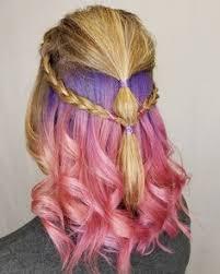 phá cách và thể hiện cá tính có 1 0 2 của bản thân với mái tóc