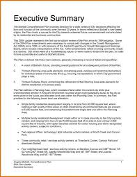 land survey report template executive summary sle template business