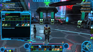 Swtor Companion Gifts Youtube