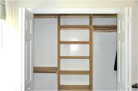 bedroom magnificent closet kits inspiring closets closet
