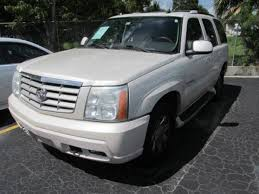 pre owned cadillac escalade for sale and used cadillac escalade for sale in orlando fl u s