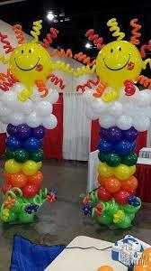 32 best anniversary balloon decor images on pinterest balloon