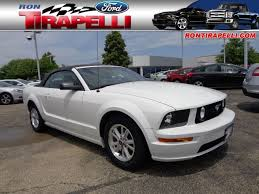 white mustang 2006 ford mustang 2006 color similar ford 2006 joliet ford