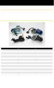kenworth truck parts catalog truck all makes wiper motors alliance truck parts