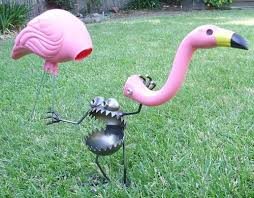 29 best lawn ornaments images on lawn ornaments