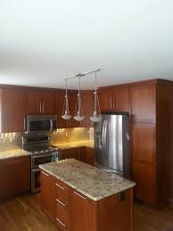 Landmark Kitchen Cabinets by Recently Remodeled Kitchen Landmark Contractors