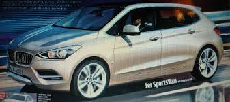 bmw 1 series hybrid front wheel drive bmw 1 series to debut at auto