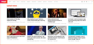 Best Resume Website Reddit by Top 7 Best Web Design Trends 2016 Themecot