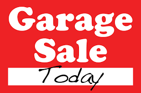6 keys to a successful garage sale northern connection magazine