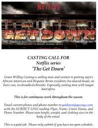 Is Seeking On Netflix Call Netflix The Get Washington Heights Inwood