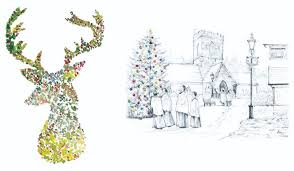 residents at barchester design christmas cards care choices