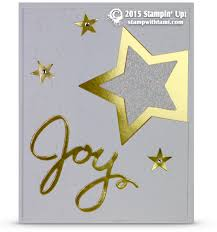 news years cards stin up new years card christmas cards 3
