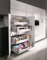 armoire rangement cuisine armoire rangement cuisine garde manger actroit coulissant rangement
