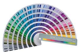 printing ink colors pantone inks cmyk and solid colors