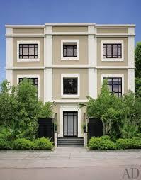 contemporary exterior by jean louis deniot ad designfile exterior