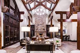rustic livingroom 24 best rustic living room ideas rustic decor for living rooms