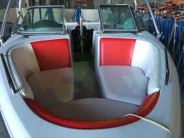 Boat Upholstery Repair Boat Upholstery Sunnyland Canvas