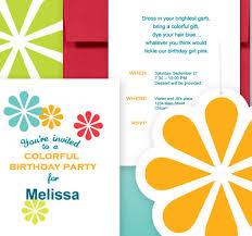 wonderful pool party birthday printable invitation templates free