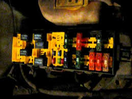 1996 cherokee code 27 fuel injection fuel pump and relay