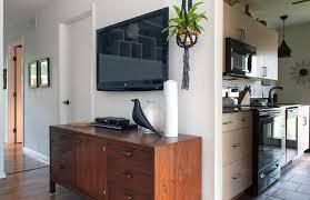 tv kitchen cabinet mount monsterlune