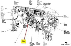 98 ford expedition wiring schematic dolgular com
