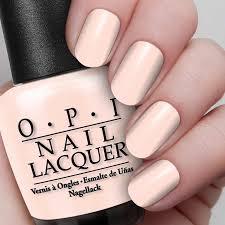 makes men blush nail lacquer opi