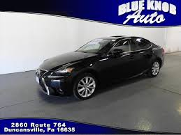 lexus is300 f sport black black lexus is in pennsylvania for sale used cars on buysellsearch
