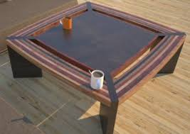 Cool Coffee Table Designs Wood Furniture Design By Designs By Rudy