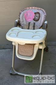 baby trend adjustable high chair leftovers kc online auction