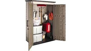 best outdoor storage cabinets vertical outdoor storage shed acidapple info