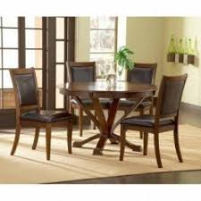 Cherry Dining Room Tables Round Cherry Dining Table Foter