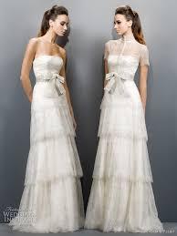 Wedding Dresses 2011 Jesus Peiro Wedding Dresses 2011 Collection Wedding Inspirasi