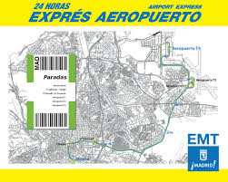 Easyjet Route Map by Madrid Barajas Airport Ogo Tours Madrid Experience Madrid