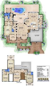 l shape home plans courtyard pool housens homes zone home residential glamorous with