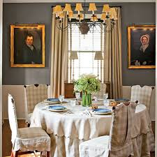 southern dining rooms southern grey cape cod cottage dining room l
