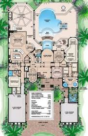 home floor plans mediterranean plan 66024we ultimate dream home costa rica romance and arms