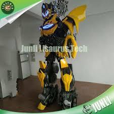 homemade robot transformers costume superhero robot costume for