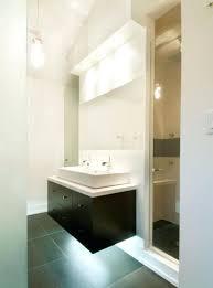Small Floating Bathroom Vanity - floating cabinets bathroombathroom featuring an elegant floating