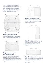 Folding C Bed Ideas Inspiration For Organizing And Putting Together A Linen