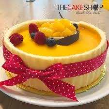cake delivery singapore birthday cakes